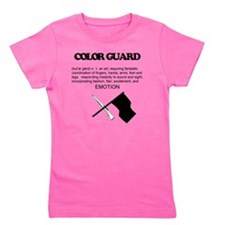 Guard Definition Girl's Tee