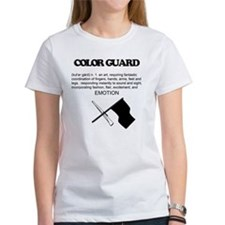 Guard Definition Tee