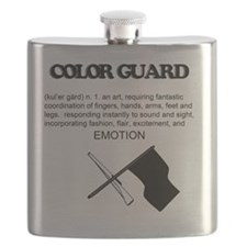 Guard Definition Flask