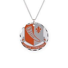 DUI - 69th Signal Battalion Necklace