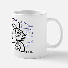 FLYIN HIGH Mug