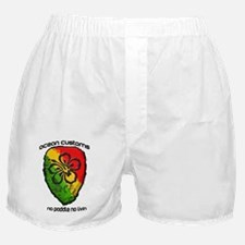OC-Outrigger Paddle Blade Boxer Shorts