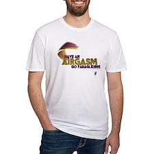 Paragliding - Airgasm Shirt