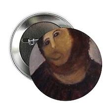"Ecce Homo Redux 2.25"" Button"
