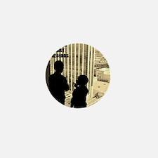 SOULJAH FAMILY RECORDS Mini Button