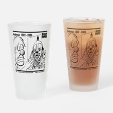 LEW ANDERSON - RIP Drinking Glass