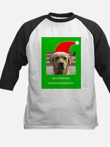 Santas Favorite Elf Labrador Christmas Cutie Pie 2