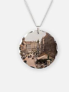 Vintage Vienna Necklace