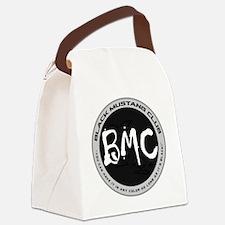 BMC Brand Logo Canvas Lunch Bag