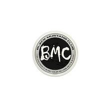BMC Brand Logo Mini Button