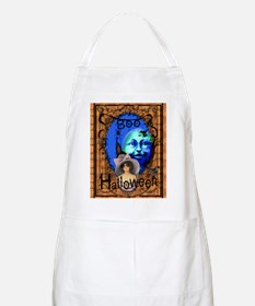 Halloween Witch Color Apron
