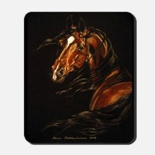 In the Wind Mousepad