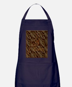 iCandy Chocolate 2 Apron (dark)