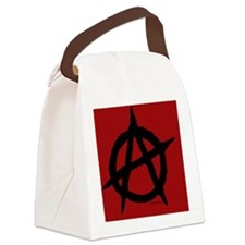 R-AnaBanner21x14 Canvas Lunch Bag