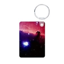 Optical image of the Horse Keychains
