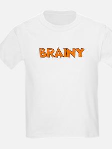 BRAINY Kids T-Shirt