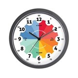 Kids Basic Clocks