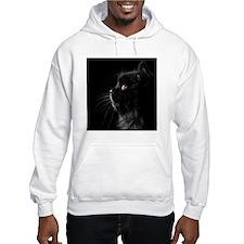 Black Persian Hoodie