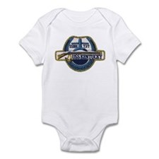 USS KENTUCKY Infant Bodysuit