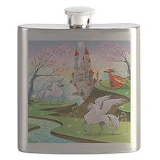 Fairy Tale Flask