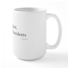 Im not Racist Mug