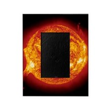 Solar prominence Picture Frame