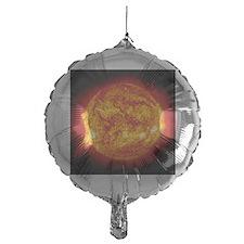 Solar prominence Balloon