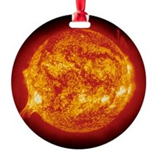 Solar prominence Ornament