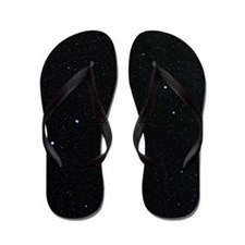 The Plough in Ursa Major, optical image Flip Flops