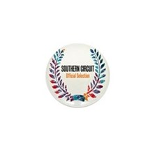 Official Selection Mini Button