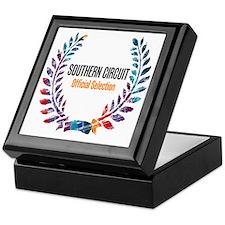 Official Selection Keepsake Box