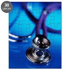 Stethoscope Puzzle