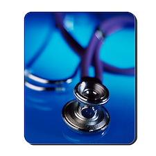 Stethoscope Mousepad