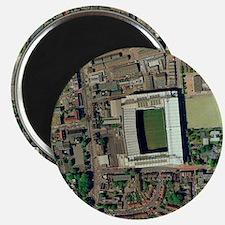 Tottenham Hotspur's White Hart Lane Magnet