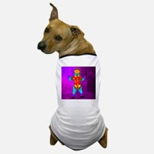 Thermogram of a baby Dog T-Shirt