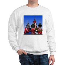 St. Basils Cathedral Sweater