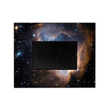 Starbirth region NGC 602 Picture Frame