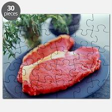 Steak Puzzle