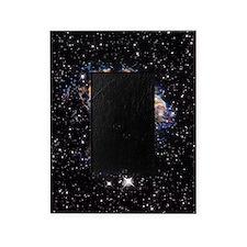 Supernova remnant LMC N 49 Picture Frame