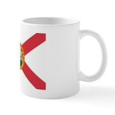 state-flag-of-florida Mug