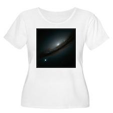 Supernova in  T-Shirt
