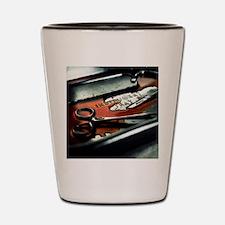 Surgical equipment Shot Glass