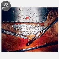 Surgical equipment Puzzle