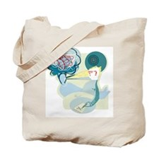 Therapy session Tote Bag