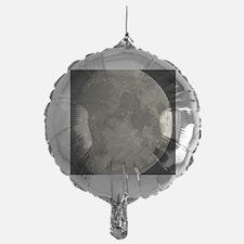 Waxing gibbous Moon Balloon