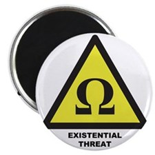 Existential Threat Magnet