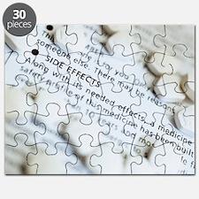 Zantac pills Puzzle