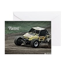 Nelson Planted Greeting Card