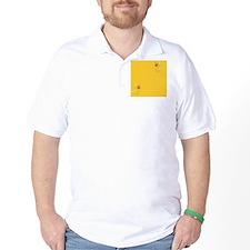 Rubber Duck, Yellow, T-Shirt