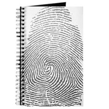 Fingerprint Journal